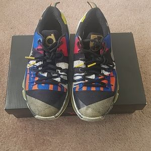 Nike Kevin Durant 8s All Stars